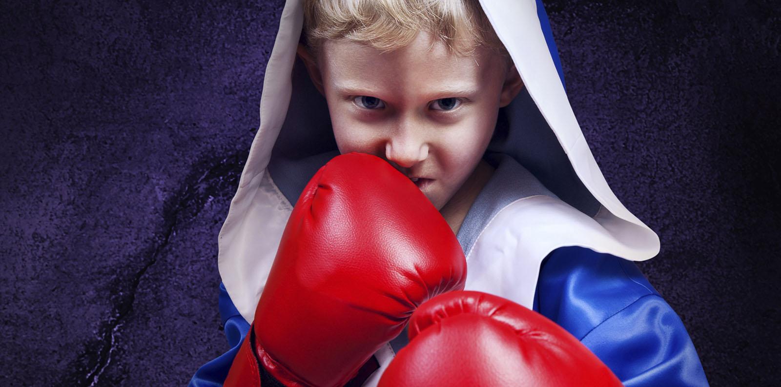 Картинки мальчиков боксеров