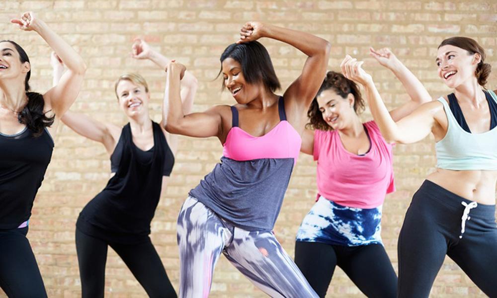 Танец Зумба Для Похудения Для Дома. Как зумба дома помогает похудеть